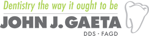 Glen Cove Dentist, NY Logo