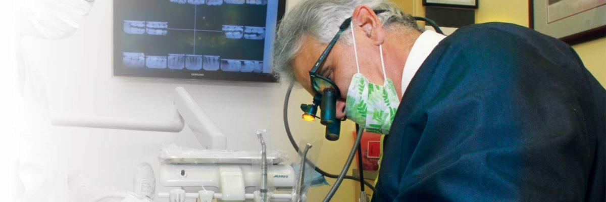 Glen Cove Dentist, NY, John Gaeta, DDS, FAGD